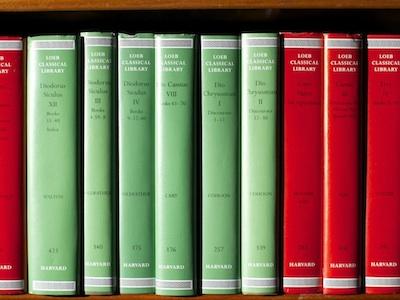 Loeb-Library-Design