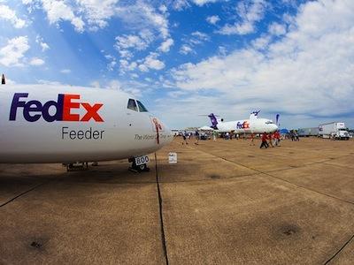 FedEx SuperHub