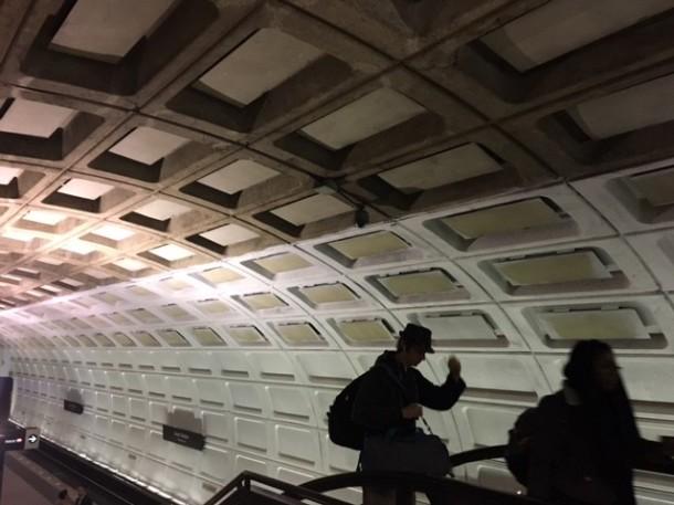 metro-tunnel